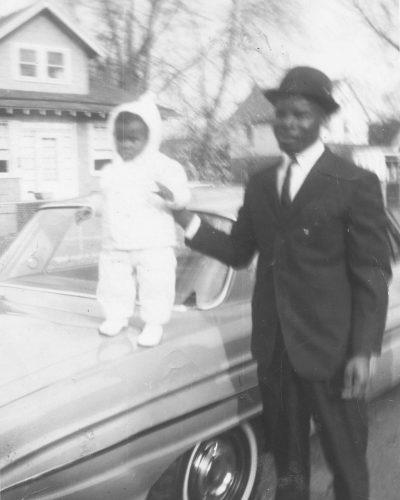 Diane&Dad